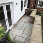 Patio Cleaning in stockport